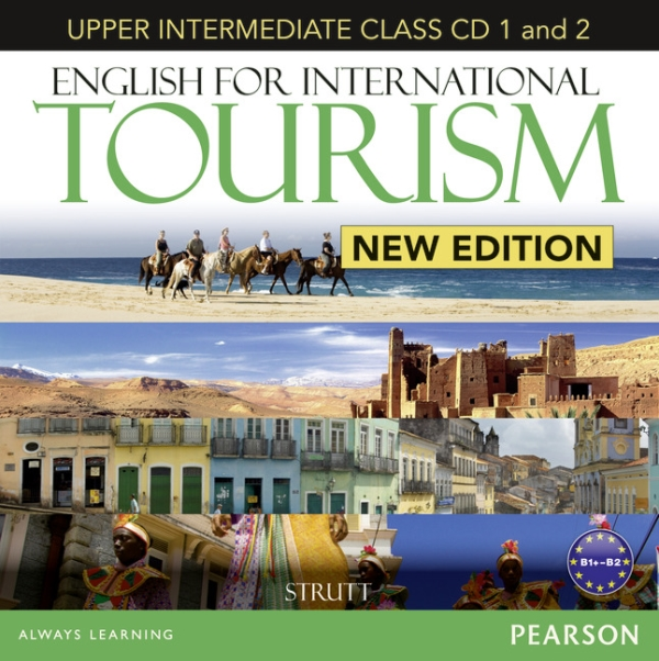 Eng for International Tourism Ned Up-Int CD