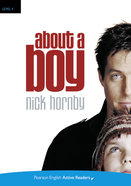 About a Boy & MP3 Pack