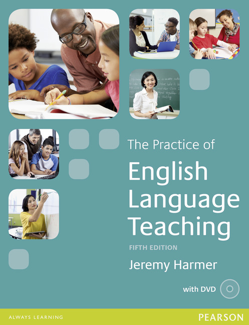 Practice of English Language Teaching 5th Edition B