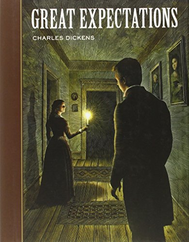 an analysis of the different types of love in charles dickenss novel great expectations Great expectations: an emc study guide the novel as a whole 100 great expectationsin substantial extracts from charles dickens' great expectations.