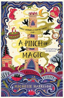 Pinch of Magic, a