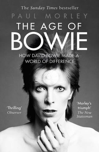 Age of Bowie: How David Bowie Made a World of Difference