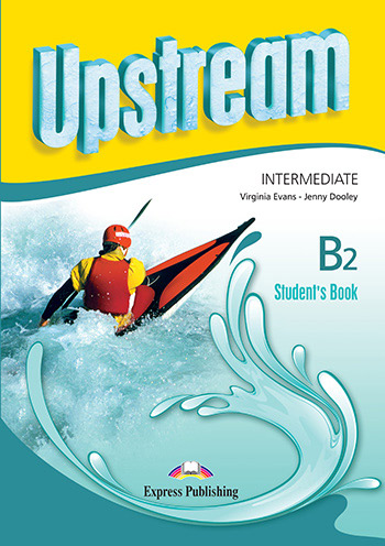 UPSTREAM B2 STUDENT'S BOOK (3rd EDITION)
