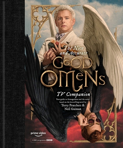 Nice and Accurate Good Omens, the - TV Companion