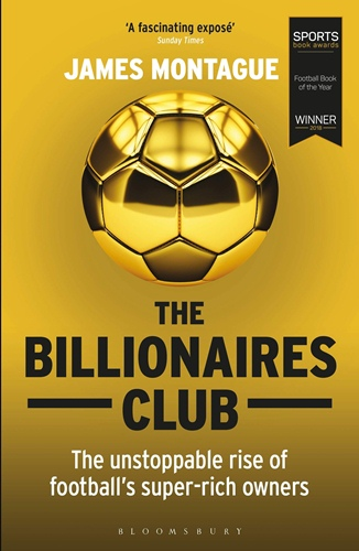Billionaires Club: Football's Super-rich Owners