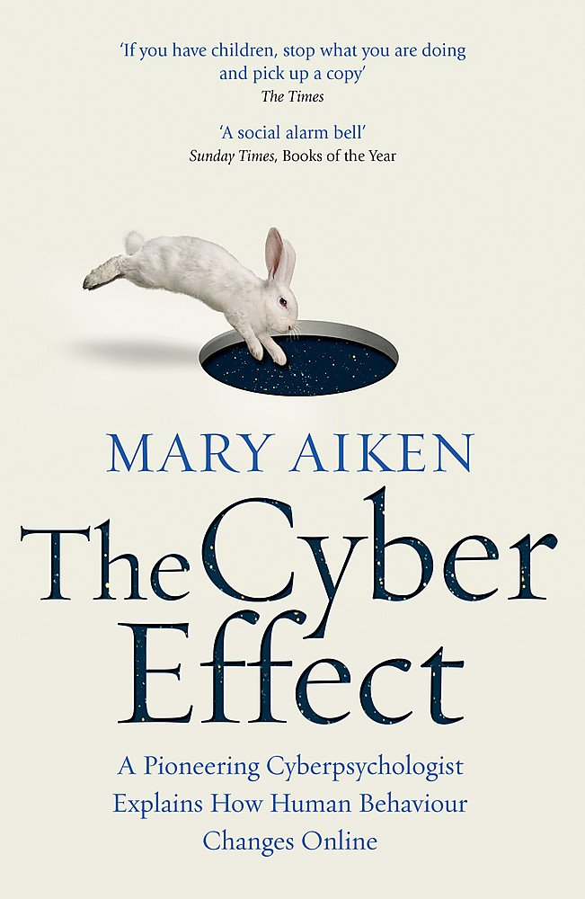 Cyber Effect, the
