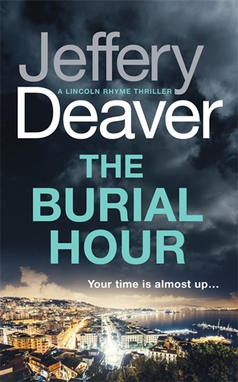 Burial Hour, the (Lincoln Rhyme)