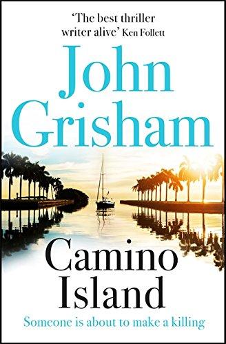 Camino Island  (Exp) ***