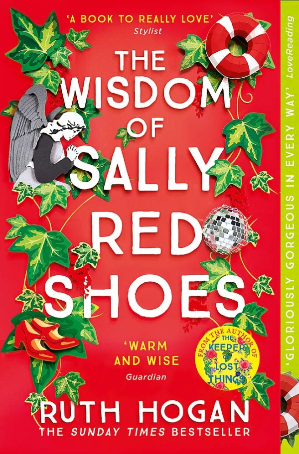 Wisdom of Sally Red Shoes, the