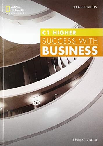 Success with Business C1 Higher SB