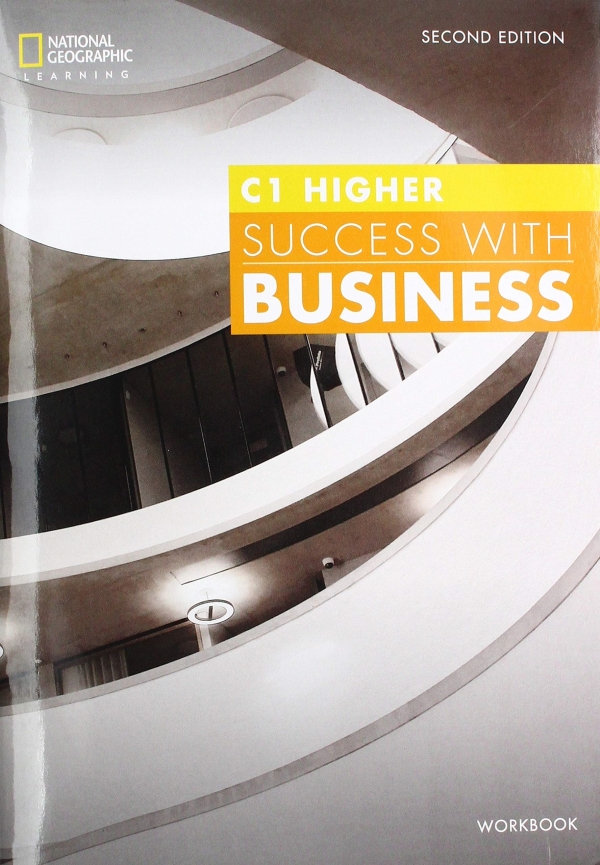 Success with Business C1 Higher WB