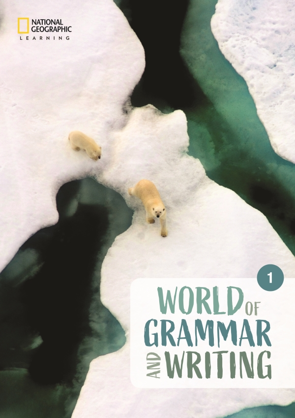 World of Grammar and Writing Student's Book Level 1