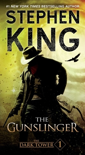 Dark Tower I: The Gunslinger  (Ned)