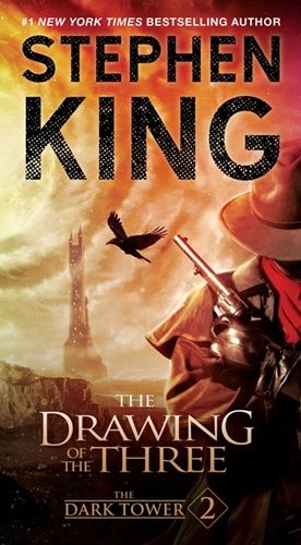Dark Tower II: The Drawing of the Three (Ned)