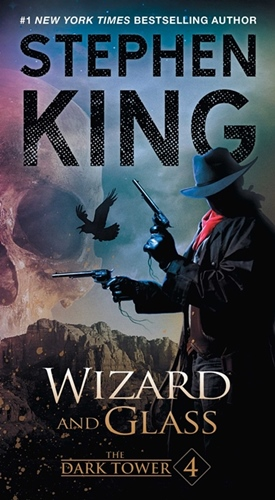 Dark Tower IV: Wizard and Glass  (Ned)