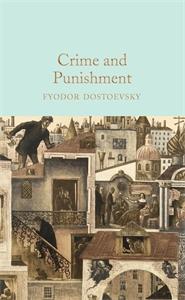 Crime and Punishment  (HB)