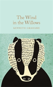 Wind in the Willows, the (HB, illustr.)  Ned