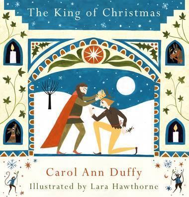 King of Christmas, the