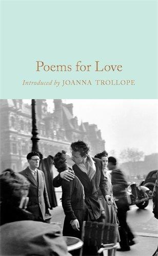 CollLibra   Poems for Love: Anthology  (HB) ***