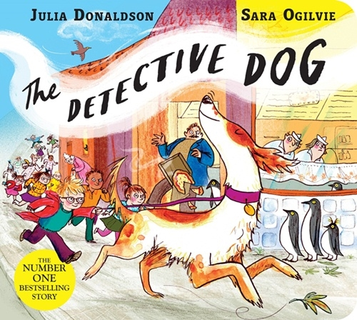 Detective Dog, the