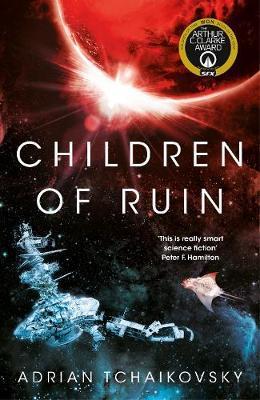 Children of Ruin (The Children of Time)