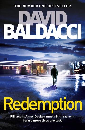 Redemption (Amos Decker)