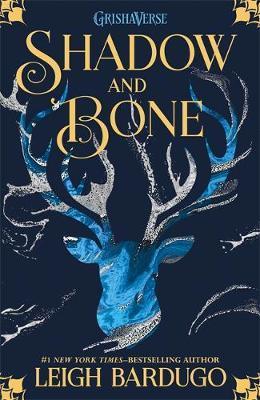 Grisha Trilogy 1: Shadow and Bone