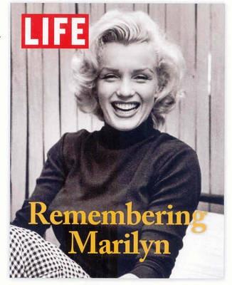 LIFE: Remembering Marilyn