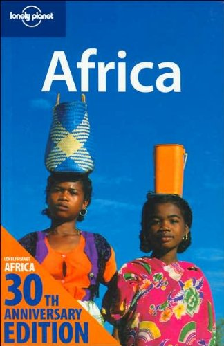 Africa 11 Edition