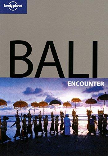 Bali Encounter  2Ed