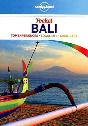 Bali Pocket  3Ed
