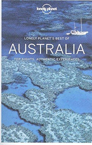 Australia  1Ed (full colour)