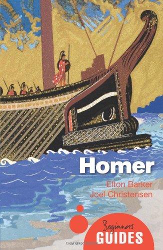 Beginner's Guide: Homer