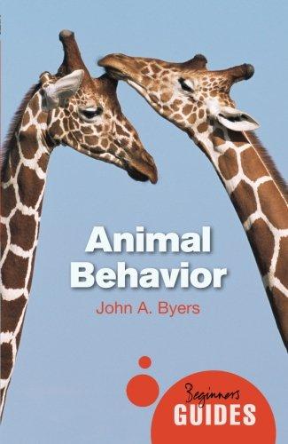 Beginner's Guide: Animal Behavior