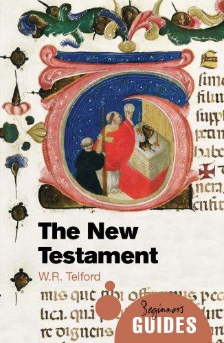 Beginner's Guide: The New Testament