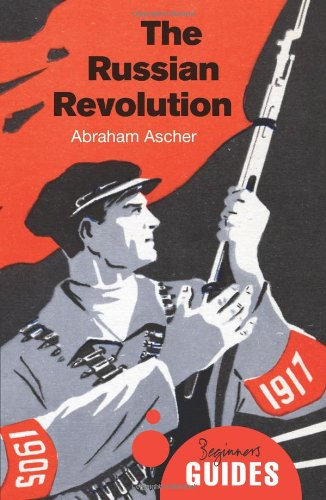 Beginner's Guide: The Russian Revolution