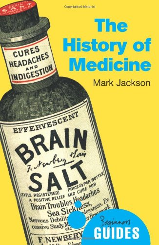 Beginner's Guide: The History of Medicine