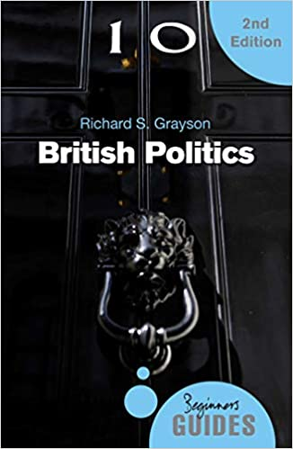 Beginner's Guide: British Politics
