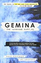 Gemina (The Illuminae Files: Book 2)
