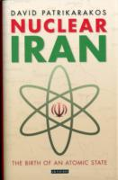 Nuclear Iran: Birth of Atomic State Hb