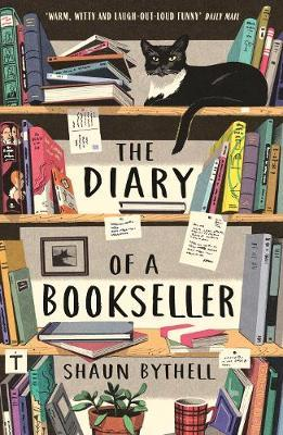 Diary of a Bookseller, the