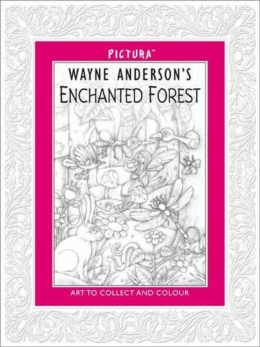 Wayne Anderson's: Enchanted Forest