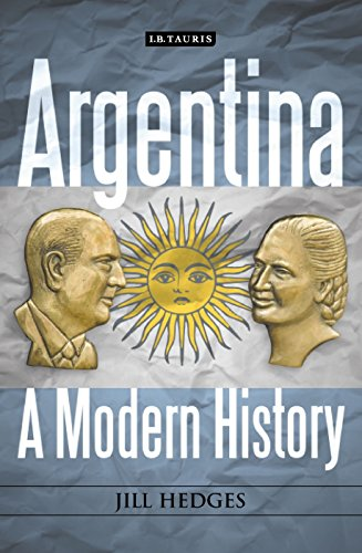 Argentina:A Modern History