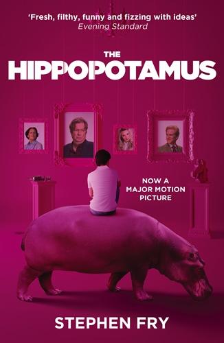 Hippopotamus, the (Film Tie-In)