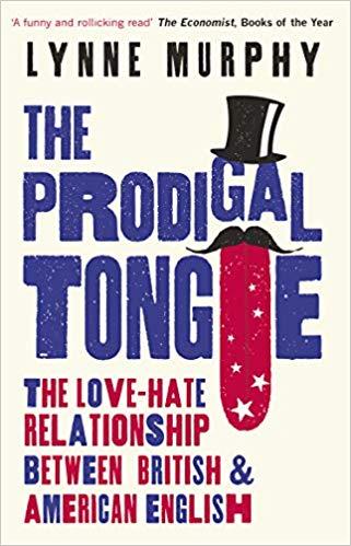 Prodigal Tongue