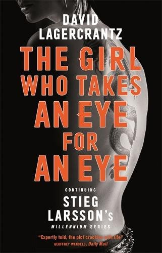 Girl Who Takes an Eye for an Eye, the