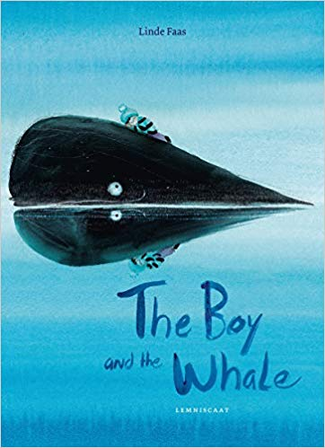 Boy and the Whale HB