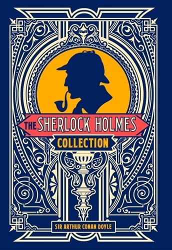 Sherlock Holmes Collection, the