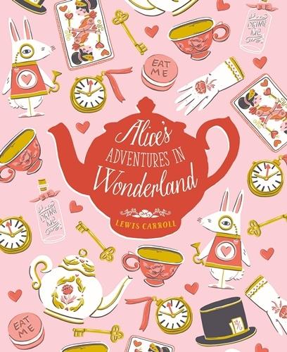 Alices Adventures in Wonderland (slipcase)