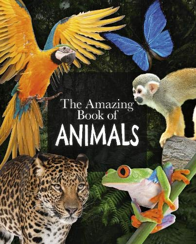 Amazing Book of Animals, the